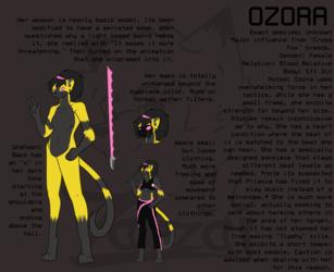 Ozora Ref