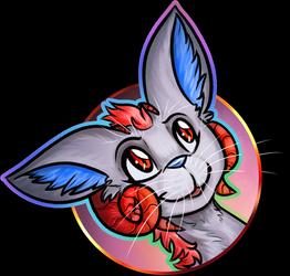 Viri Headshot Badge