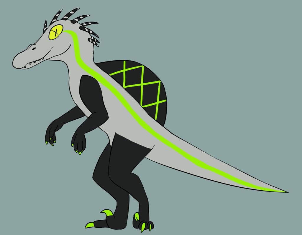 dinosona