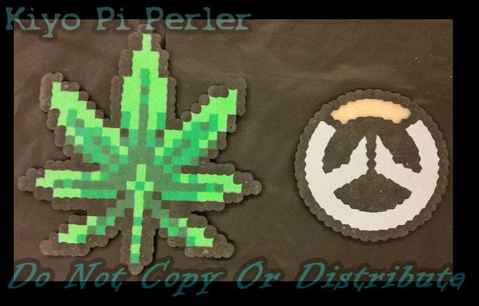 Over-Pot (Original Patterns)