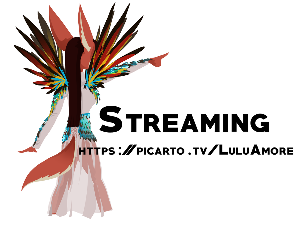 Streaming Bird