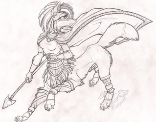 [WING-IT: dragonheart07] - Lupe