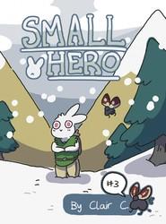 small hero volume 3~
