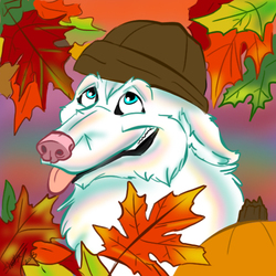 Fall Icon for Varg