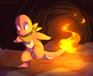 never explore in the dark