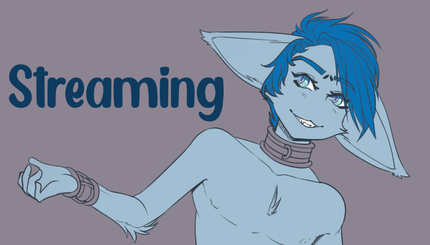Most recent image: Streaming !