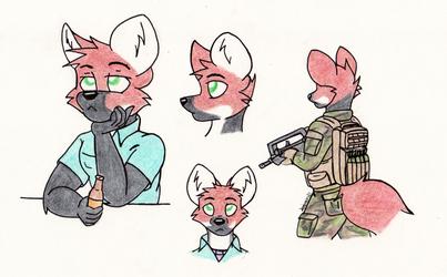 Maned Mercenary