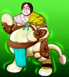 [CMS] Ajani, Puffy protector