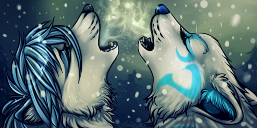 Melody of Frost -commission-