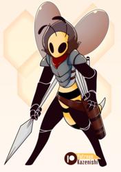 Bee Warrior 🐝⚔️