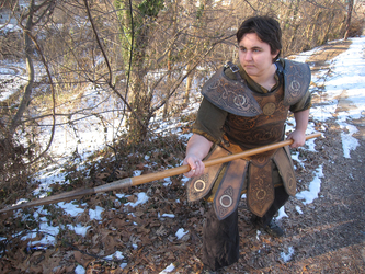 Ringwyrm Armor