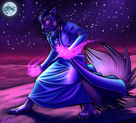 Sorceress Commission