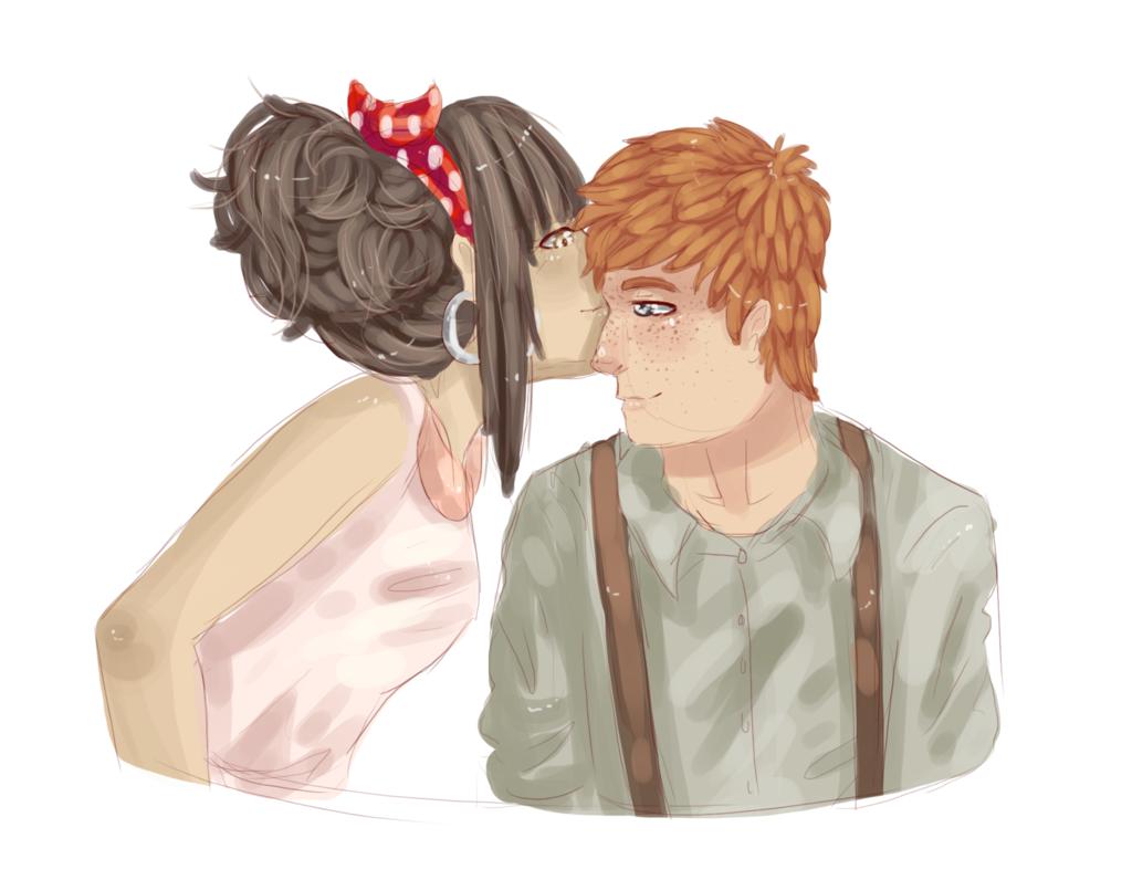 Kiss Me Connie