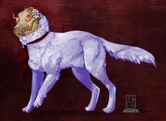 Canis Corpus - Ophelia