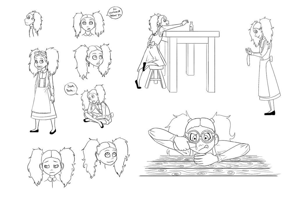 Featured image: Gretel Compilation