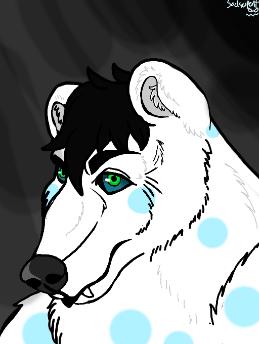 Most recent image: (Not Done by Me) Gift Headshot