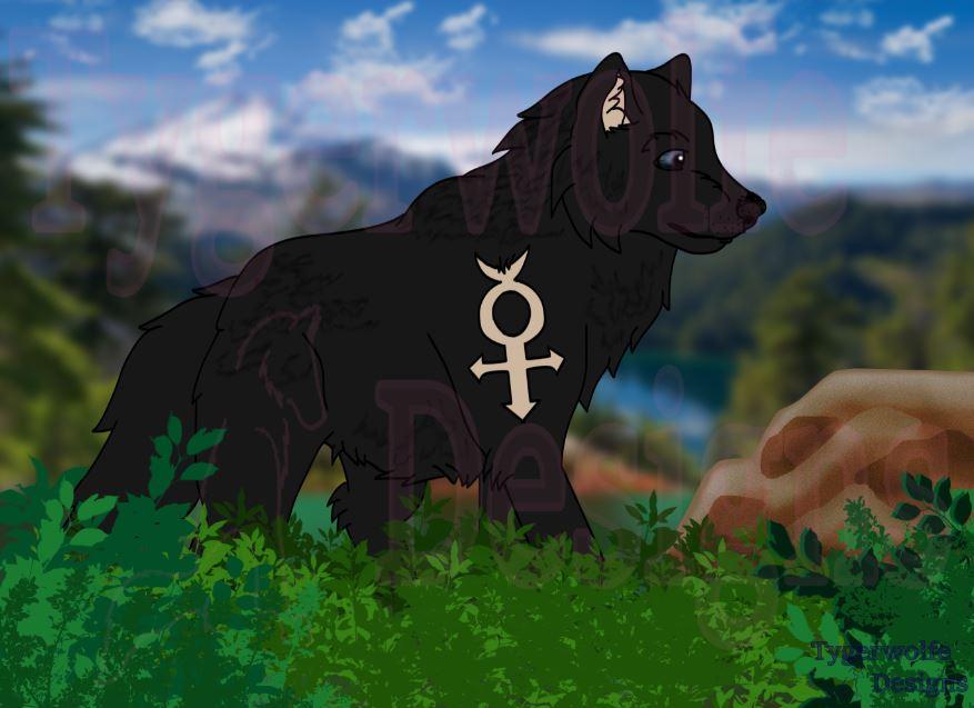 [Commission] Northernwolf