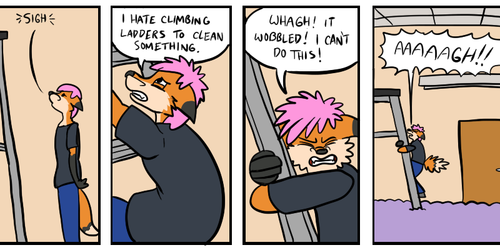 Fox n' Friends: Heights