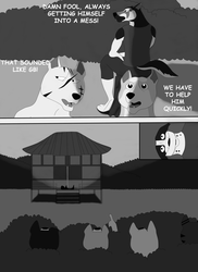 Hougen's Plan - Page 3