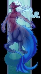 Ichthyocentaur Adopt [Closed]