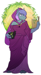 [commission] Prosey The Herbalist