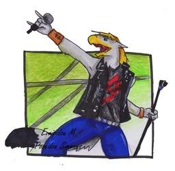 Ace jackson-sargasso concert
