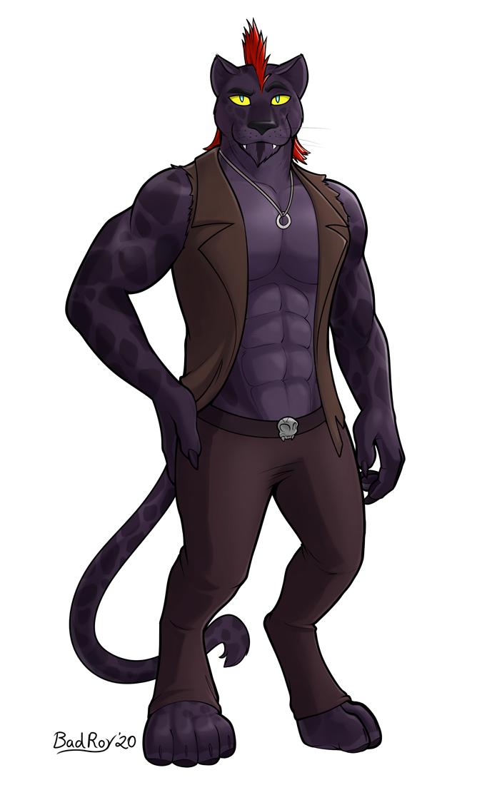 [C] Gunsmith Panther