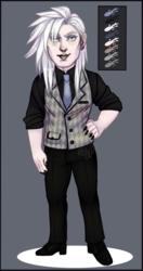 Mini Vampire Custom (T)
