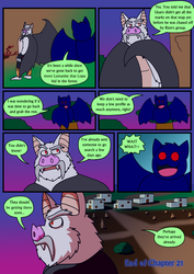 Lubo Chapter 21 Page 35 (Last)