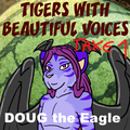 Tigers With Beautiful Voices (take 1)