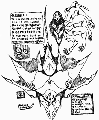 [SHADOW] Future SHADOW-Kaijin01