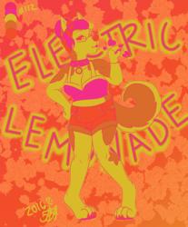 Electronic Lemonade