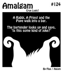 Amalgam #124