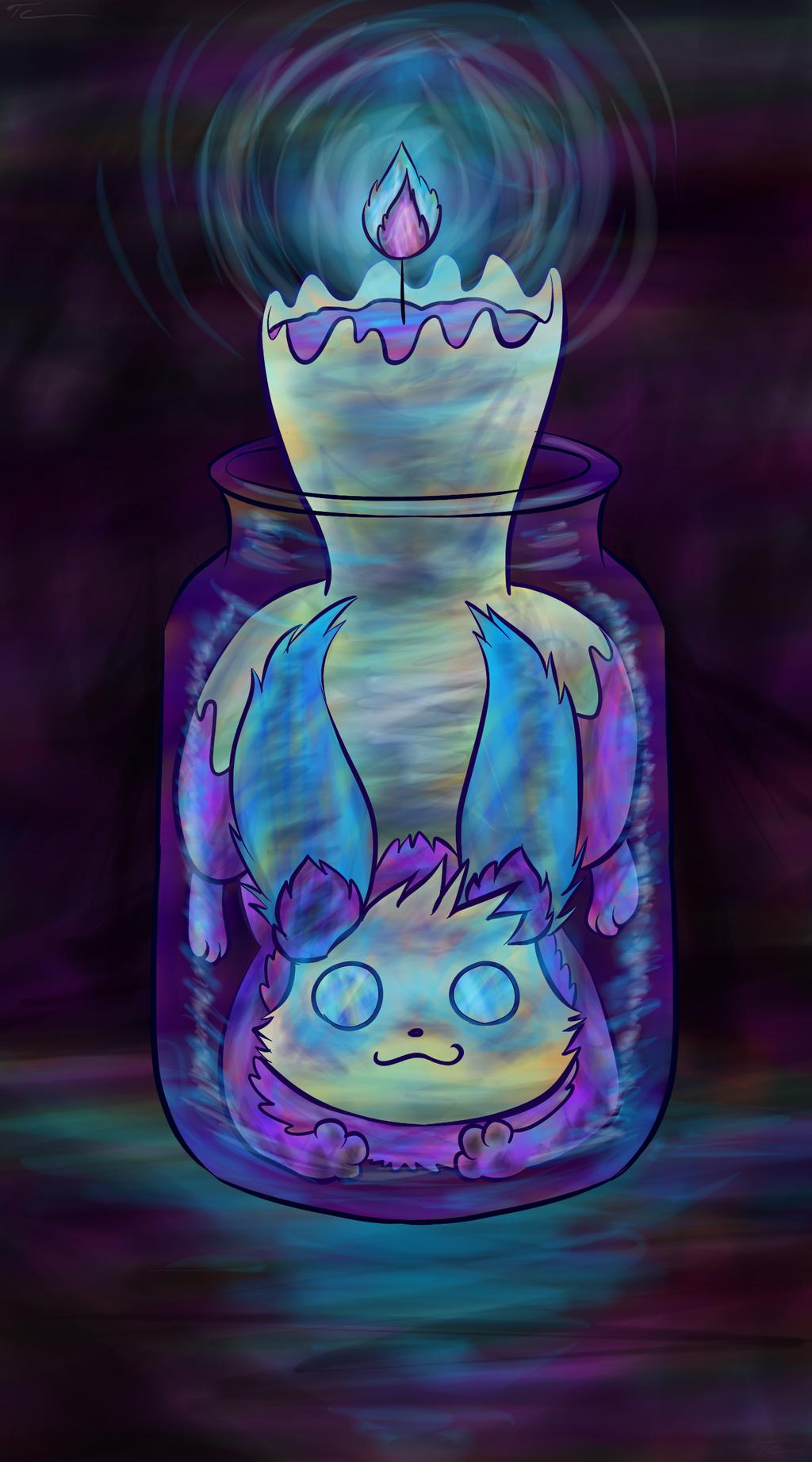 Jar of Adorable