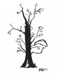 2016.14. Tree