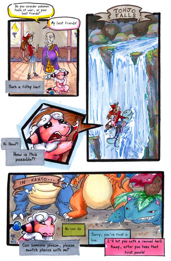 memories pg 8