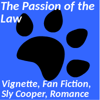 The Passion of the Law