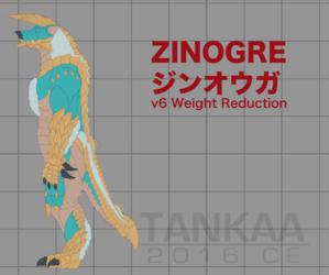 Zinogre Test v6