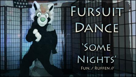 Fursuit Dance - Ruffen in 'Some Nights'