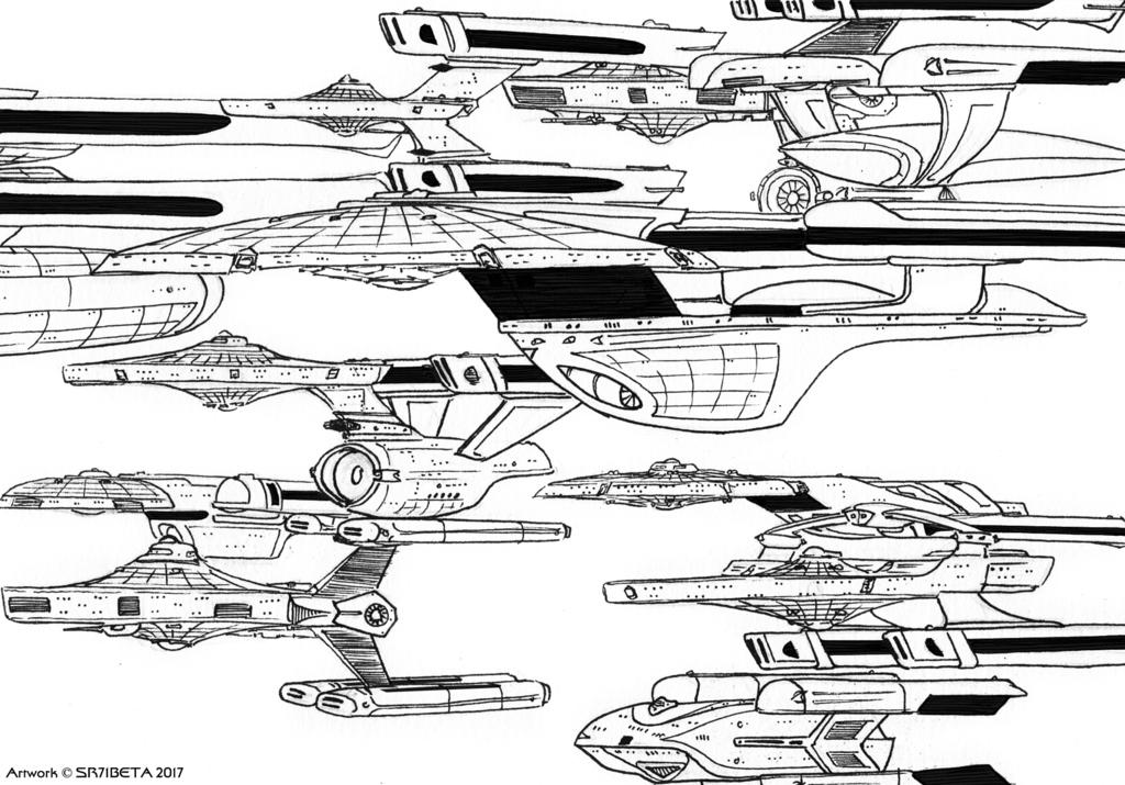 Most recent image: The Fleet