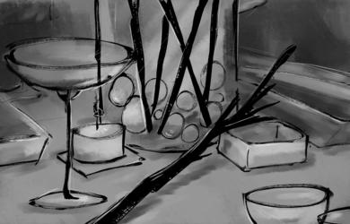 Bad Dreams Panel 029