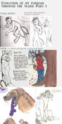 Fursoan Evolution part 1
