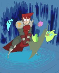 Dungeon Tale - Barl