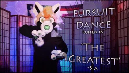 Fursuit Dance - Ruffen in 'The Greatest'