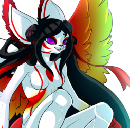 Mothling Grand Prize for Cleasia (dA) Commissions Available