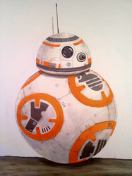 BB-8 Complete