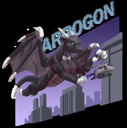 Arrogon