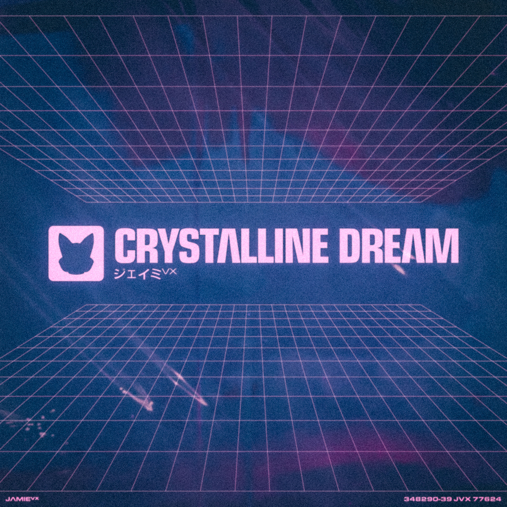 Crystalline Dream