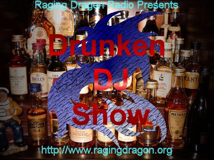 Most recent image: Live Show!: Drunken Dragon