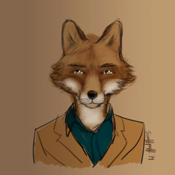 Idarin the Fox